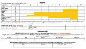 AUDITING SHEET