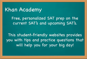 Khan Academy services