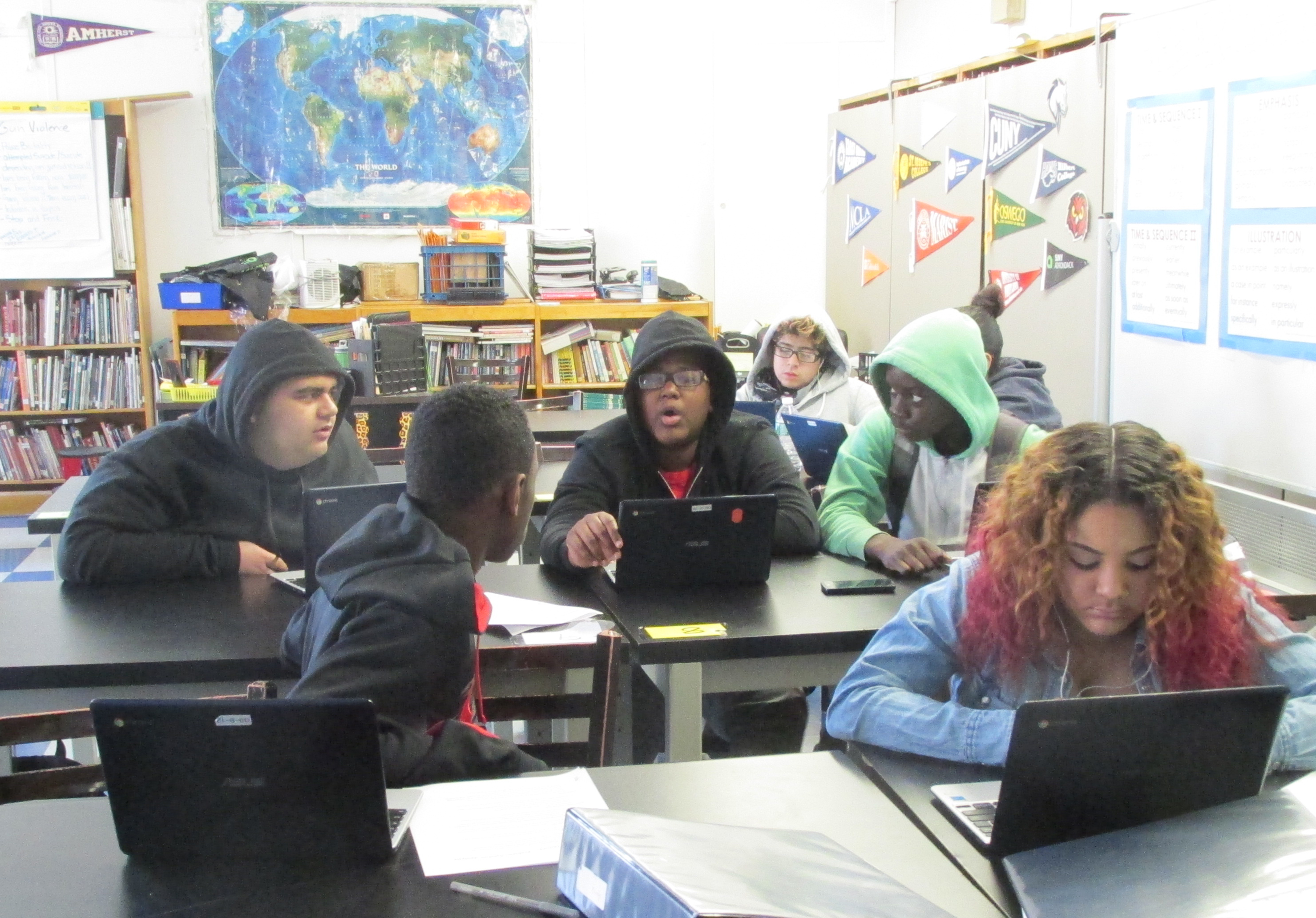 Innovative Classroom Programs ~ Innovation google the classroom pilot program