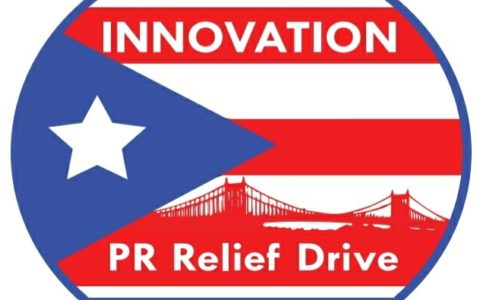 DONATE to Project: Rebuild Puerto Rico