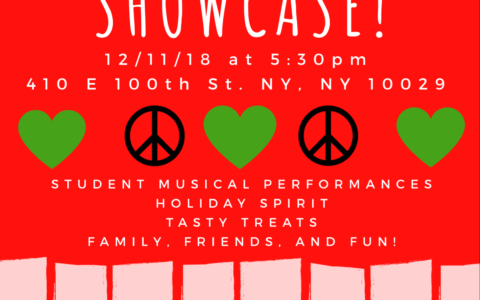 2018 Holiday Showcase