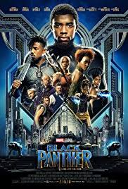 Black Panther Racks up the Stars!