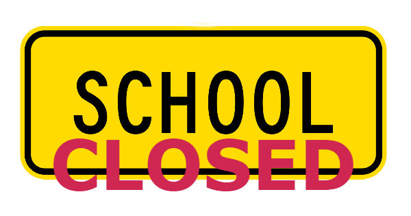 School Closed until Further Notice