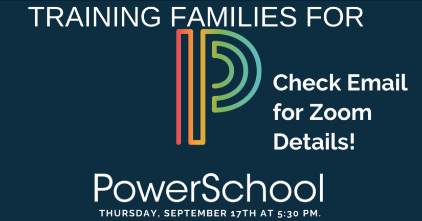 Powerschool Training For Families